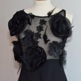 Rochie de Seara – Black Rose