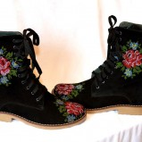 Urban Boots 2.0