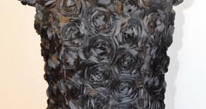 """Rochie """"Black Rose"""""""