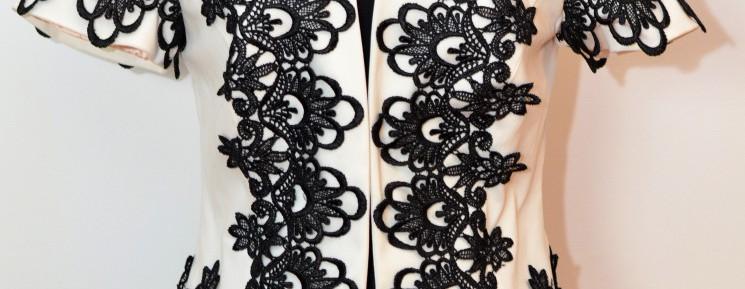 Sacou Black&White