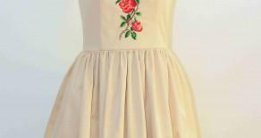 Rochie Summer Rose