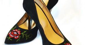 """Pantofi """"Ana"""""""