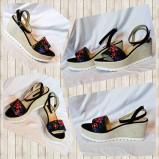 "Sandale ""Maria"" 2.0"