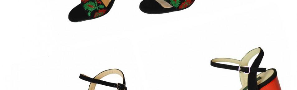 "Sandale ""Maria"""