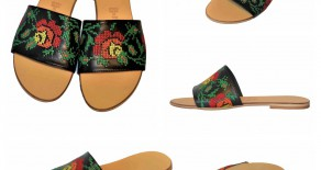 "Papuci ""Andreea"""
