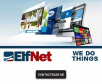 Web Design by ElfNet