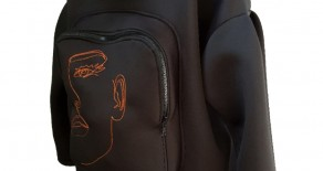 Backpack Jacket – Hanorac cu rucsac
