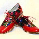 Pantofii Rosii Magici … ai Dorotheei