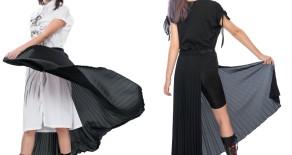 Half skirt / Jumatate de fusta